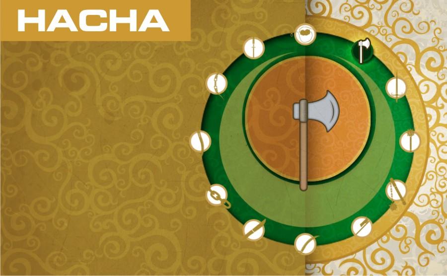 HACHA